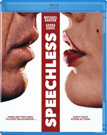 SPEECHLESS-Blu-ray