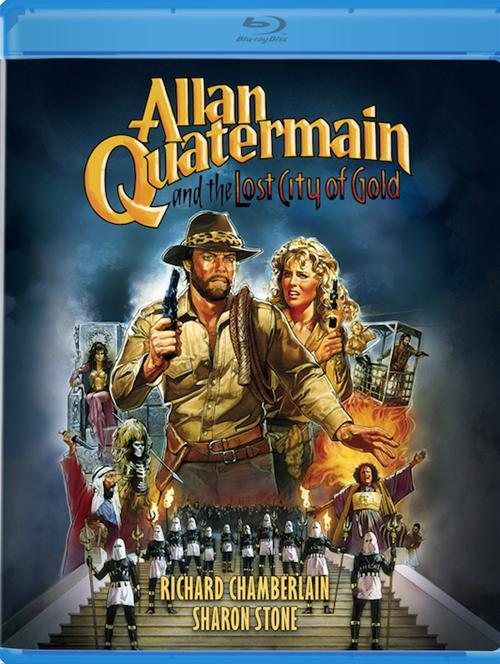 Quatermain Film