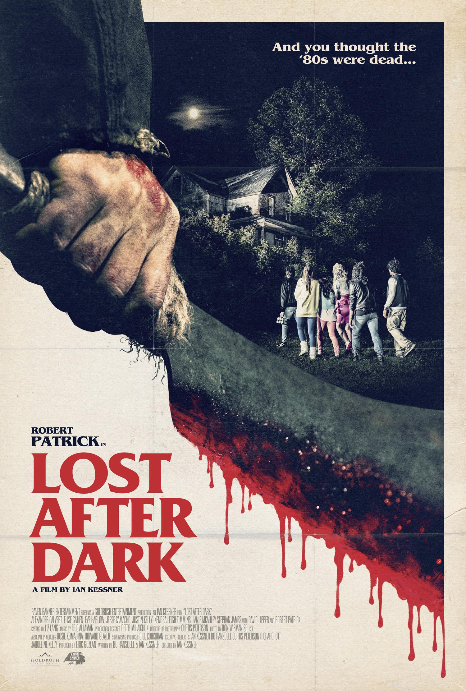 Dark Memories Film