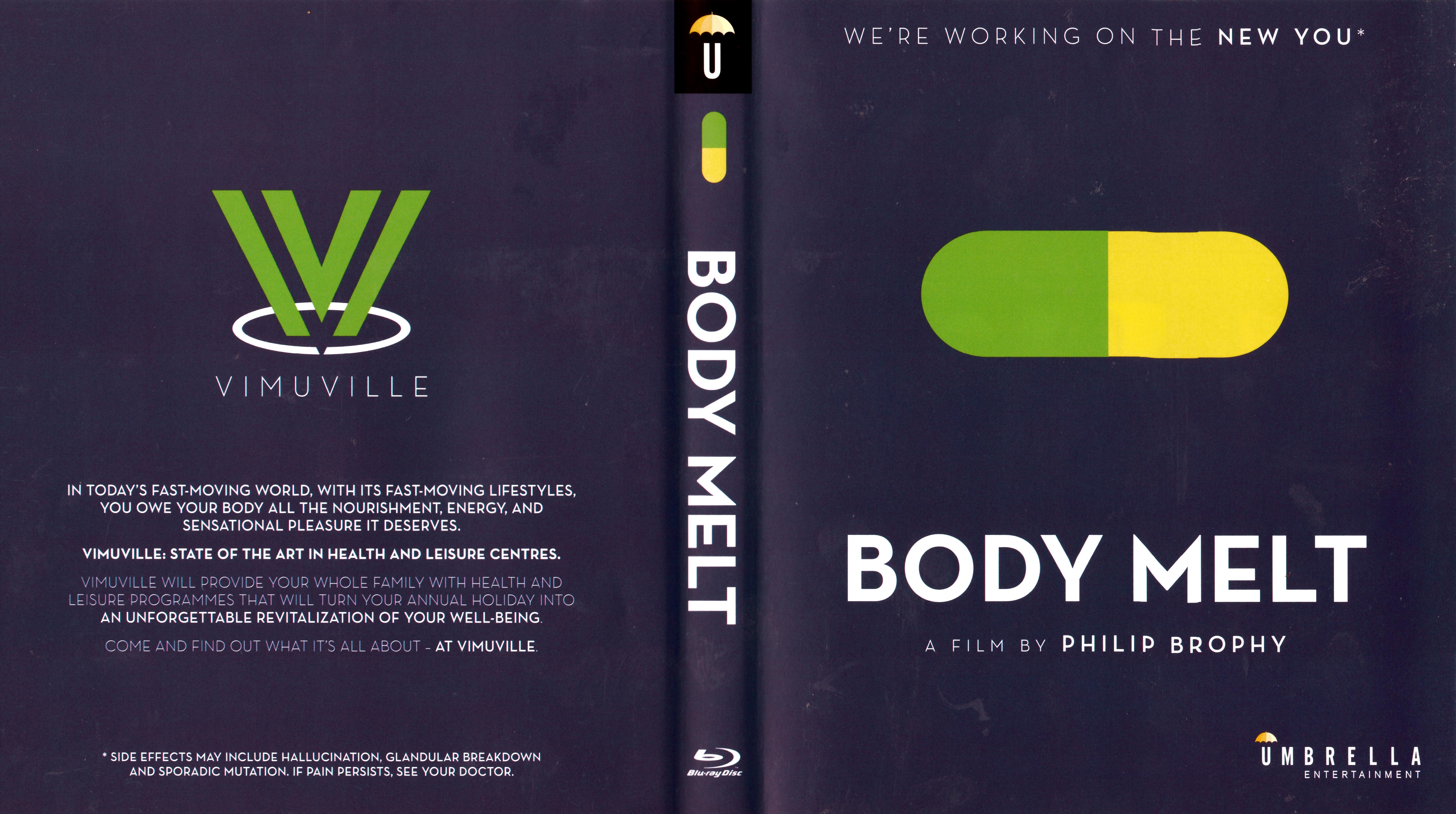 body count 1986 blu ray